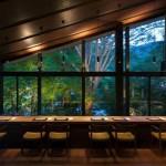 Tsukigase Spa ufufu ― 雲風々 ―「River View Dining」